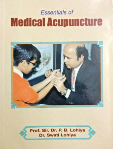 ESSENTIALS OF MEDICAL ACUPUNCTURE